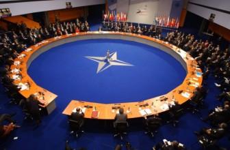 НАТО разместит в Прибалтике новую группу военных — В мае будущего года