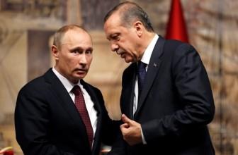 Эрдоган поздравил Путина с успешными выборами в Госдуму — По телефону