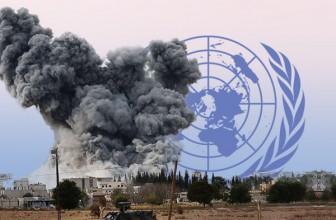 Кто виноват и что делать? Заседание Совбеза ООН по Сирии завершилось взаимообвинениями