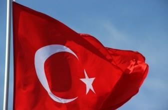 В Турции отстранены от работы почти 13 тыс. сотрудников полиции — Из них 2523 человек отстранены с руководящих постов