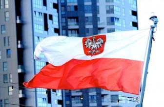 Польша направила ноту протеста Москве — В связи с остановкой автомобиля польского дипломата на российско-белорусской границе