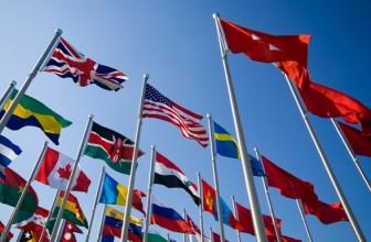 На G20 приняли итоговое коммюнике — Будут бороться с коррупцией, террризмом и обеспечивать рост мировой экономики