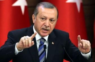 Эрдоган пообещал Порошенко поддержку в крымском вопросе — Возобновление отношений с Россией не повлияет на позицию Турции