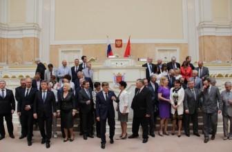 Социолог: Около 30% петербуржцев не определились с выбором кандидата в ЗакС — Не знают, за кого голосовать