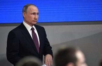 Путин потребовал безусловного соблюдения прав заключенных — Стандарты их содержания, их право на медпомощь и другие