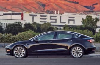 Власти ФРГ потребовали у владельцев Tesla Model S вернуть субсидии