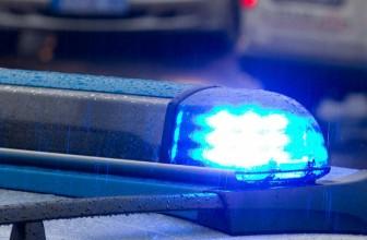 В Краснодаре произошло ДТП с участием двух иномарок