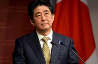 Абэ говорил с Обамой о визите Путина в Японию — «Основные мысли мы, как союзник США, сообщаем американской стороне»