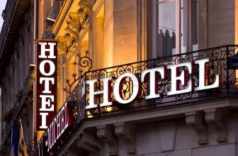 Гостиница должна обеспечивать максимальный комфорт
