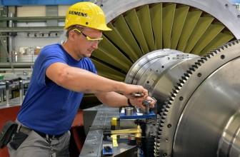 СМИ сообщили о планах отстранить иностранные компании от поставок турбин в РФ