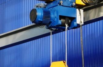 Кран-балка функциональный агрегат