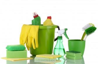 Клининг — профессиональная чистота