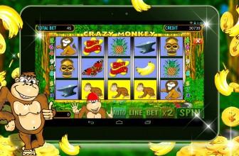 Чем популярны игровые автоматы онлайн?