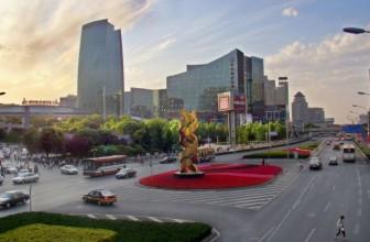 «Уберите пистолет»: Китай обвинил «задиру США» в развязывании торговой войны