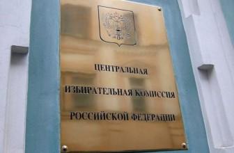 ЦИК: Избирательную систему Петербурга ждет комплексная проверка с участием СК и прокуратуры — Из-за округа №217