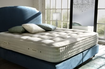 Хороший матрас — главное условие комфортного сна
