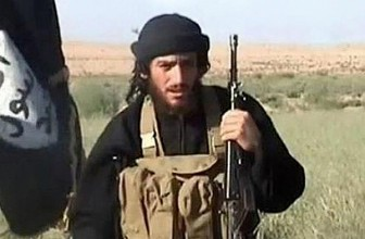 Пресс-секретарь Исламского государства убит в Алеппо — Во время съемки действий боевиков