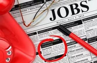 При поиске работы не стоит пренебрегать помощью