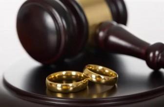Тонкости развода через суд
