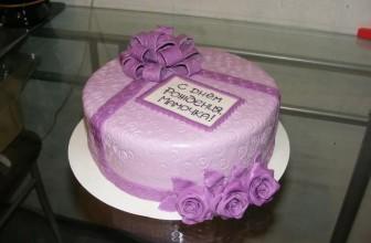 Выбираем торт для самого дорогого человека