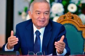 Президент Узбекистана Ислам Каримов попал в больницу — Информации о возможном диагнозе пока нет