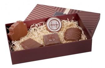 Шоколадные наборы — море сладостей