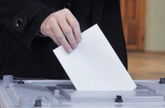 В России стартовали парламентские выборы — Избирательные участки открылись на Камчатке и Чукотке
