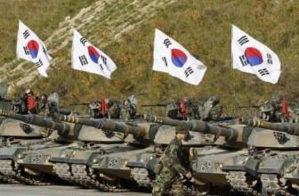 Безоружный северокорейский солдат пересек границу с Южной Кореей — Пока неизвестно, зачем