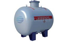 Газгольдеры функциональное оборудование