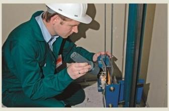 Важнейшая процедура — техническое освидетельствование лифта