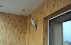 Отделка дверей МДФ панелями: способы облицовки