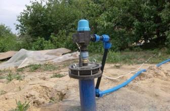 Скважина на воду — всегда независимость