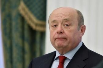 Фрадков может стать главой совета директоров РЖД — После того, как покинет пост в службе внешней разведки