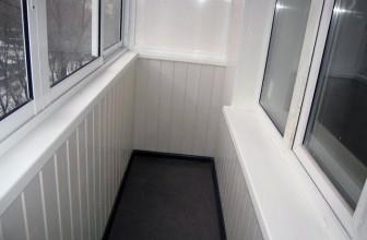 Ремонтировать балкон нужно не менее щепетильно, нежели квартиру