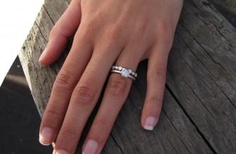 Помолвочное кольцо должно быть неповторимым