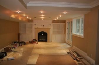 Правильный поэтапный ремонт в квартире