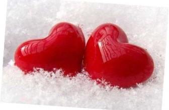 Самый «сердечный» праздник в мире